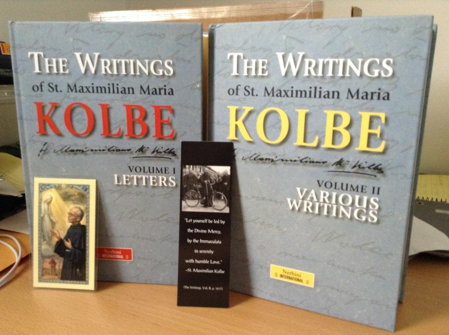 Kolbe books