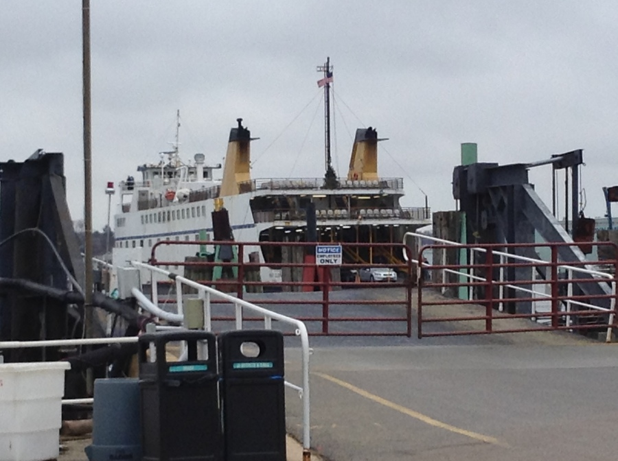 Ferry Mary Ellen